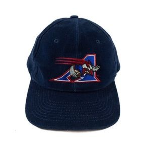 ✨3/$25✨Montreal Alouettes Starter CFL Corduroy Hat